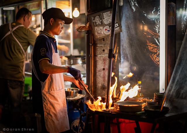 Yaowarat's Food