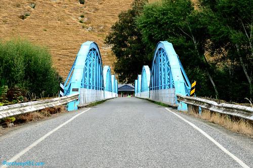 bridge arch rustyrails