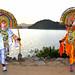 Folk Religion and Mass Culture of Purulia - Chhau Dance