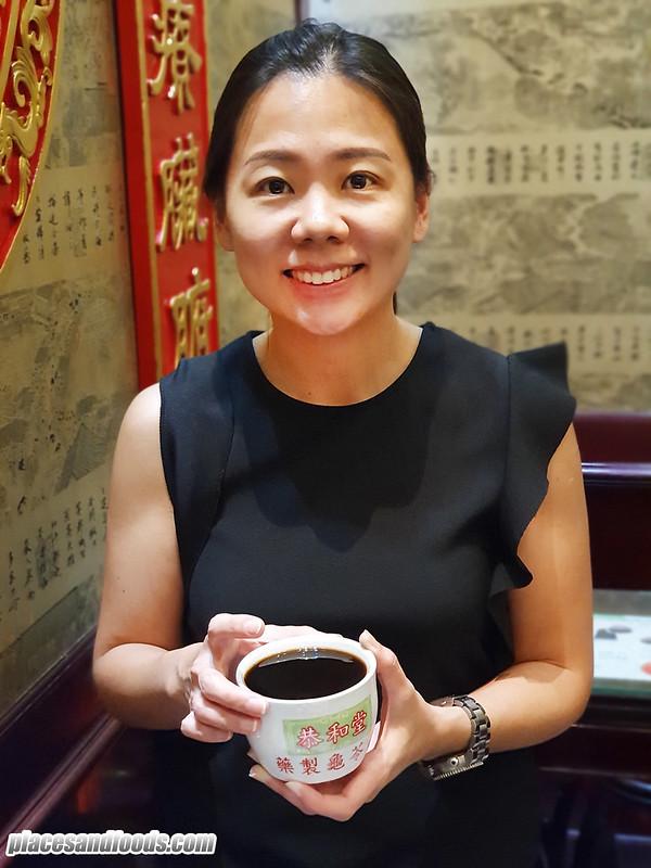 koong woh tong rachel