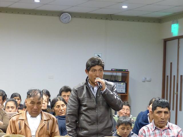 Peru Camp Meeting 2019