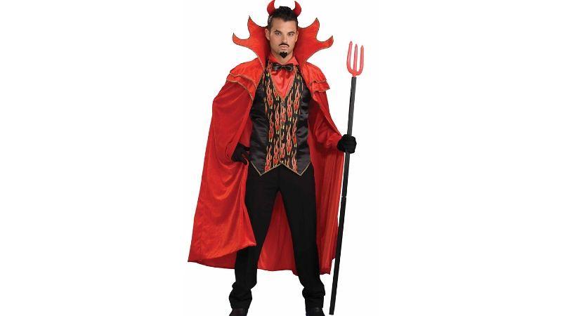 halloween costume for men classy