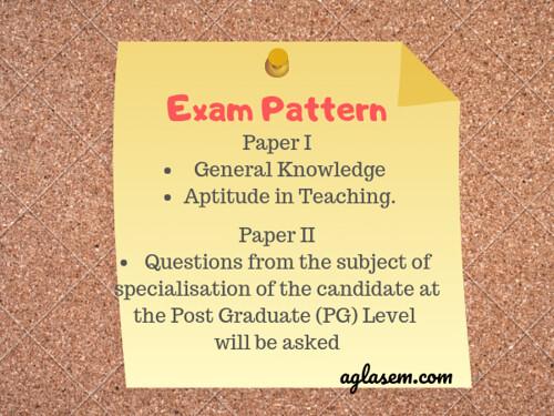 Paper I General Knowledge Aptitude in Teaching.-min