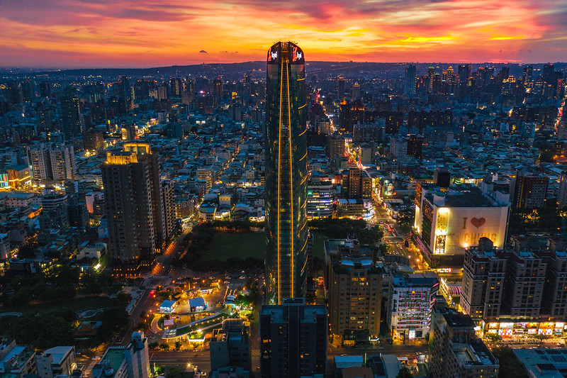 台中亞緻|Taichung