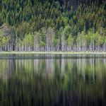 Skrukkelisjøen, Norway, June 26, 2019