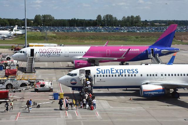 Wizz Air UK G-WUKC