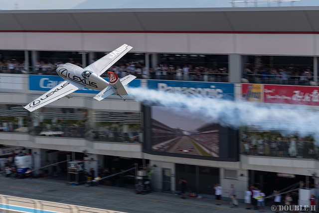 Yoshi Muroya Flight at Super GT Fuji 2019.8.4 (15)