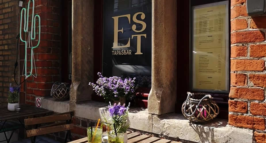 Foto met dank aan Tapasbar Est | Mooistestedentrips.nl