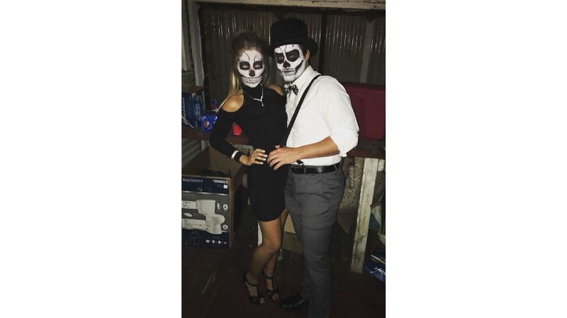 halloween costume for couples