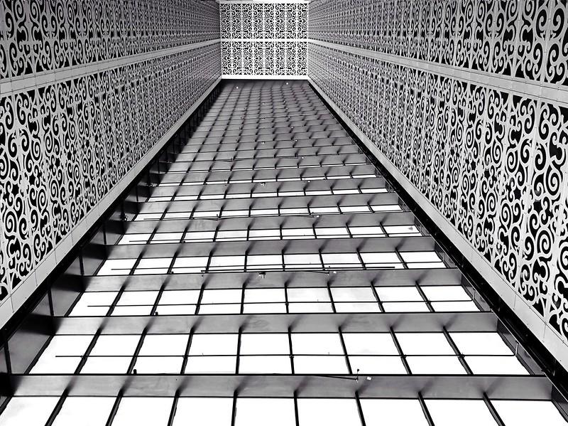 Design Architecture meets Dresden - Centrum Galerie