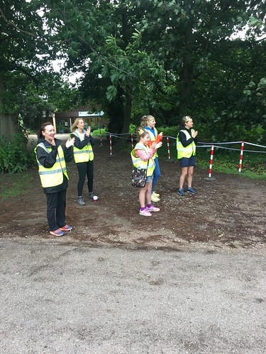 Clumber Park Run 100819