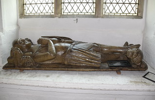 sleeping knight (c1330)