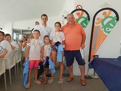Campeonato de Pesca Junior 2019