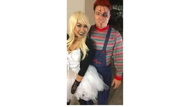 halloween costume ideas for couples sexy