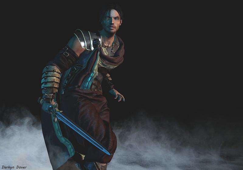 WarriorNight