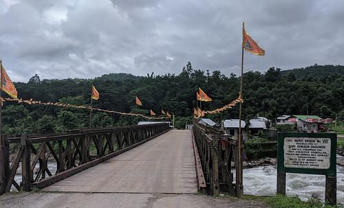 bridge chel cycling gorubathan river trekmarlin6