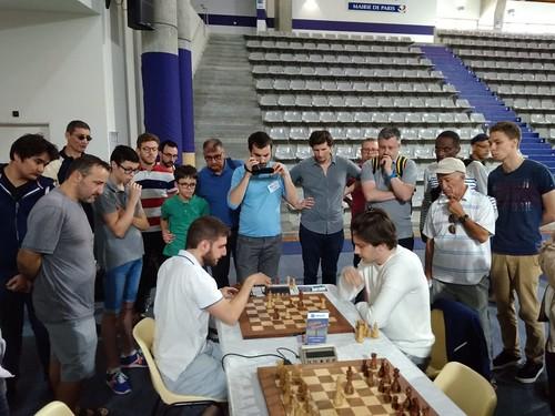 2019 RiDEF Tournoi Blitz