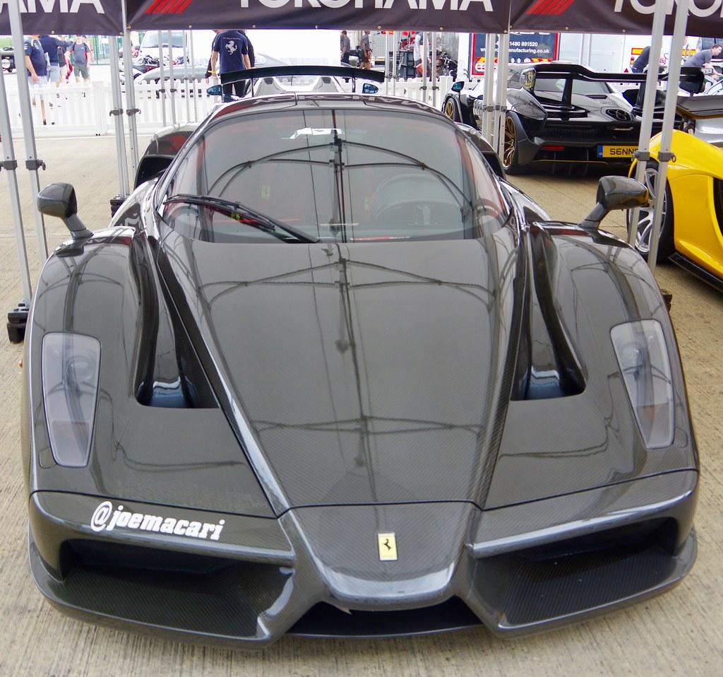 Ferrari Enzo Price New 500 000 Value Now 2 1 Million S Flickr