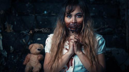 Zombie Make Over