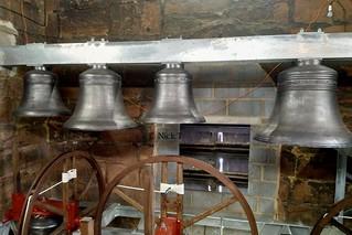 Old Bells up 17
