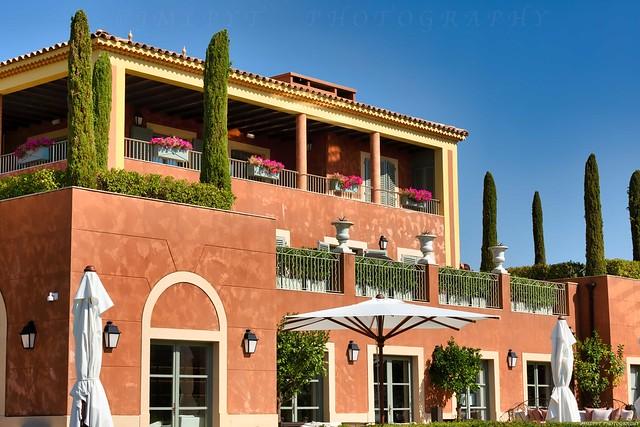Hôtel 5 étoile du Castellet - Var - Côte d'Azur France -3D0A0785