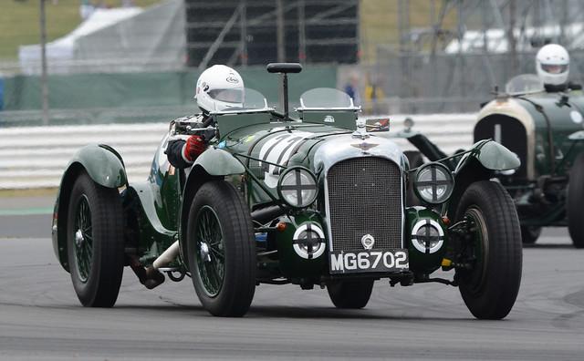 Lagonda V12 Le Mans - Lewis