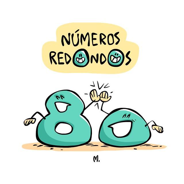 Números redondos