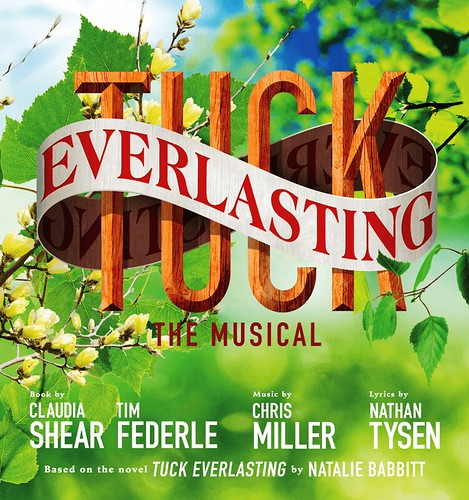 """Tuck Everlasting"" (Young Audiences Edition) at Orlando Rep"
