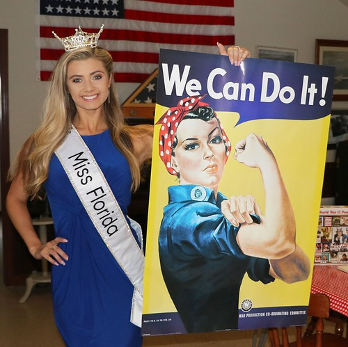Michaela McLean, Miss Florida