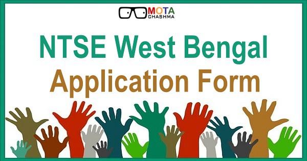 ntse west bengal