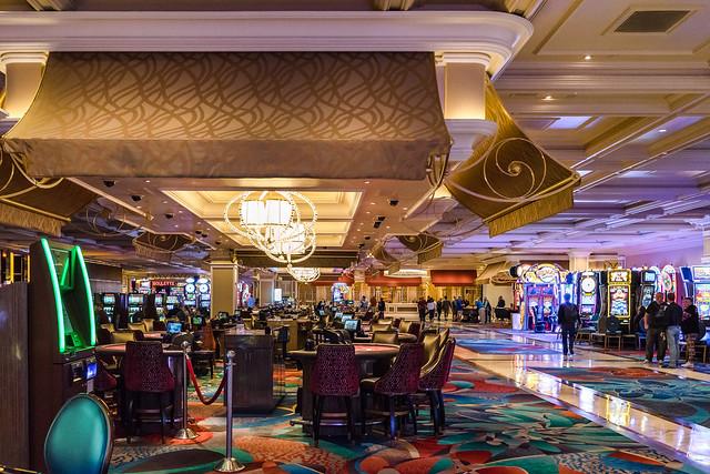 Casino !