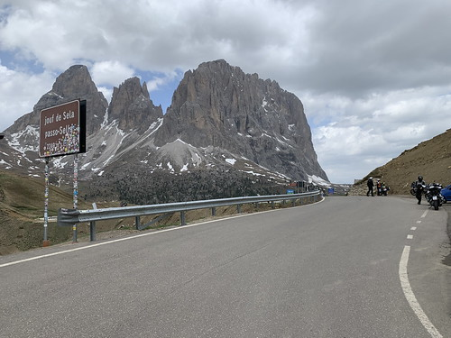 Passo Sella-9 | by European Roads