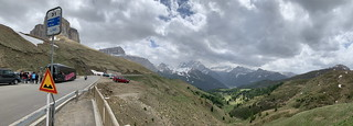 Passo Sella-7 | by European Roads