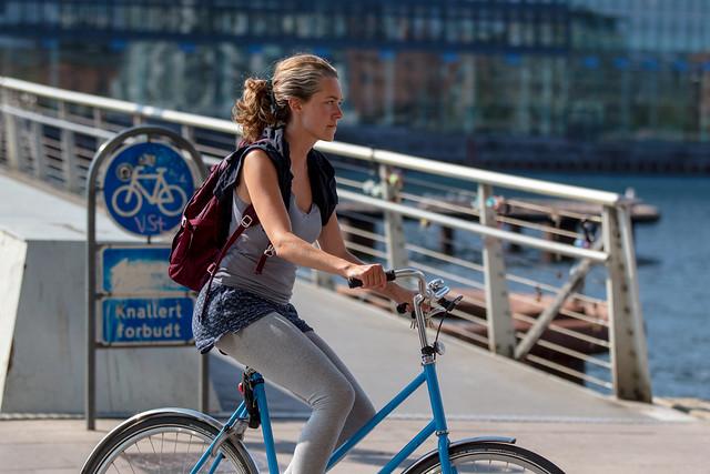 Copenhagen Bikehaven by Mellbin - Bike Cycle Bicycle - 2019 - 0110