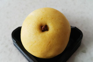 カボチャ饅頭