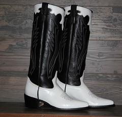 Genio Boots
