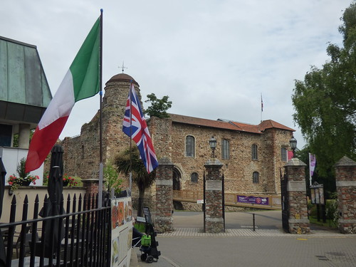 Castle Military Museum