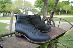 Ironhorse Boots