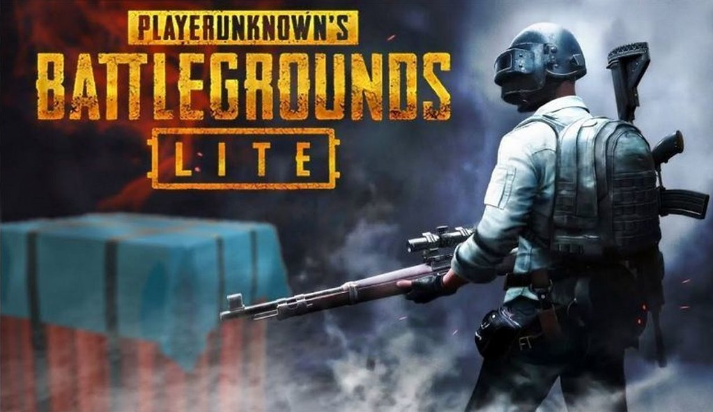 PUBG Lite DX11 feature level 10 0 is required to run the