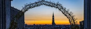 Gootchaï 's Photoblog: L'arche aux vélos