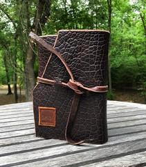 Legendary Saxon Artisan Leather