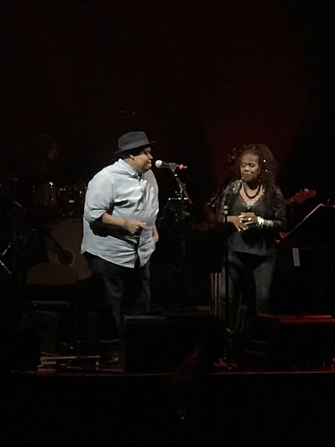 Celebrate Brooklyn-Marvin Gaye Tribute-Prospect Park-Toshi Reagon_Catherine Russell-20190809-1151