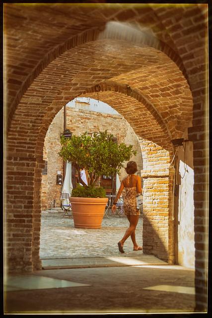 Streetscenes from Italy #2