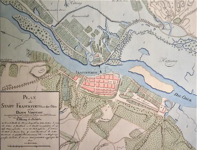 Frankfurt a. d. Oder (1785)