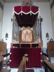 Palio María Santísima de la Anunciación