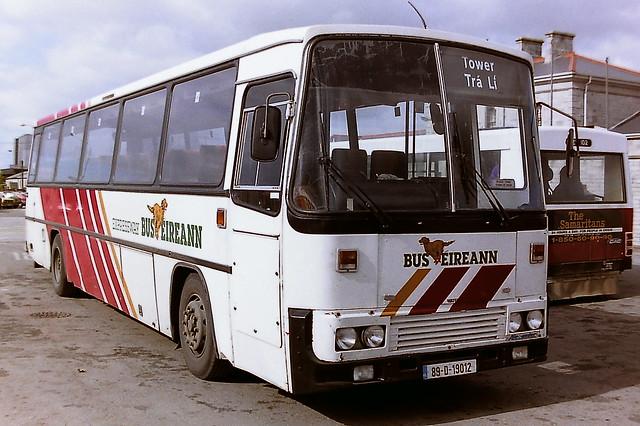 BUS EIREANN TE12 89-D-21529