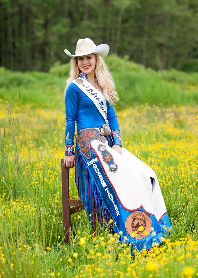 Real Cowgirl Originals