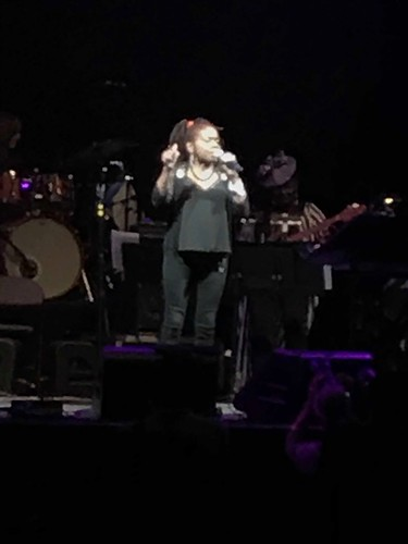 Celebrate Brooklyn-Marvin Gaye Tribute-Prospect Park-Catherine Russell-20190809-1148