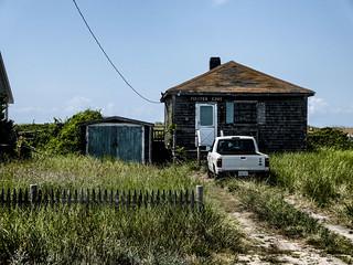 Old Cape Cod