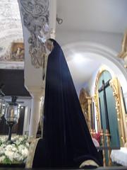 María Santísima de las Tristezas